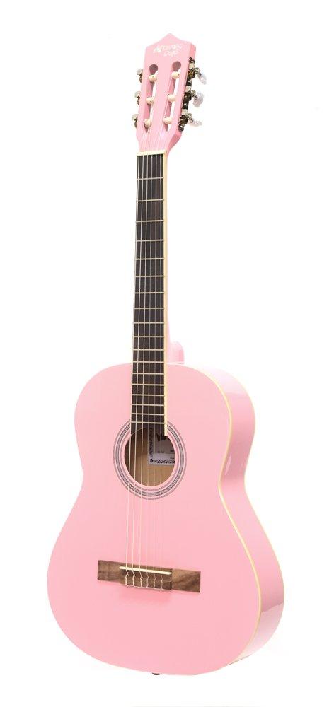 Darling Diva DDPKG03PK アコースティックギター, Cotton Candy Pink アコースティックギター アコギ ギター (並行輸入) B00C4RLRE0