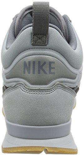 Nike 857937-002 - Zapatillas de deporte Hombre Gris / (Wolf Grey / Anthracite / Cool Grey / Black)