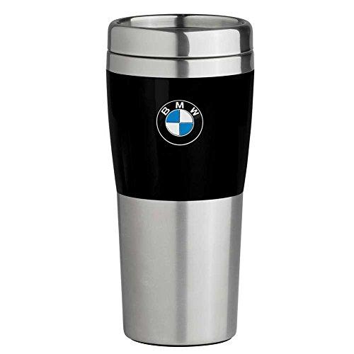 BMW Travel Mug Black Band product image
