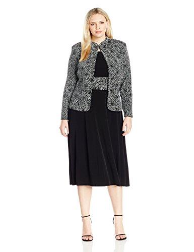 Jessica Howard Sleeveless Ruched Dress - 9