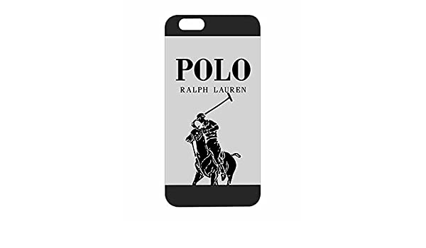 Iphone 6 & 6s Funda Case, Polo Ralph Lauren Iphone 6 & 6s (4.7 ...