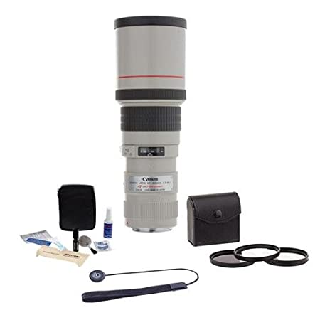 Review Canon EF 400mm f/5.6