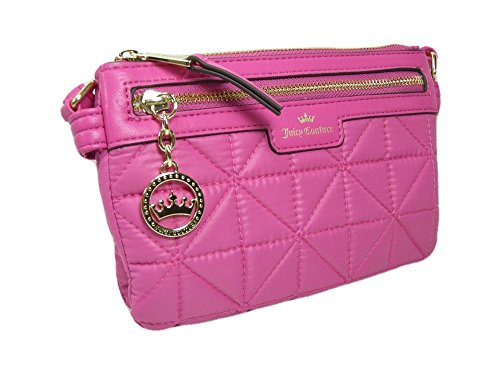 Pink Juicy Couture Handbags - 2