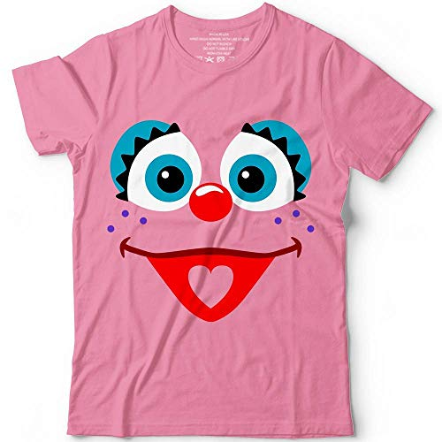Pink-Puppet-Face Abby Monster Halloween Fairy Costume Toddlers Kids Youth Adult Customized Handmade Hoodie/Sweater/Long Sleeve/Tank Top/Premium T-shirt]()