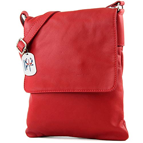 Red Femme Bandoulière London Craze Sac IfSq4