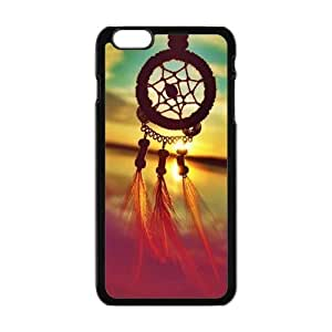 "Danny Store Hardshell Cell Phone Cover Case for New iPhone 6 Plus (5.5""), Dream Catcher"