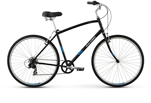 RALEIGH Detour 1 Comfort Bike, 19