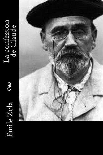 Read Online La confession de Claude (French Edition) pdf epub