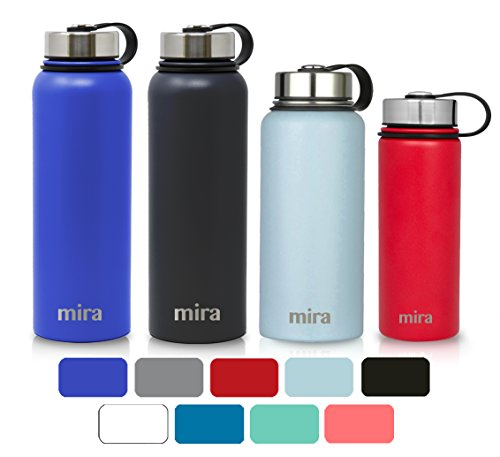 insulated waterbottle thermos - 1
