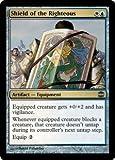 Magic: the Gathering - Shield of the Righteous - Alara Reborn - Foil
