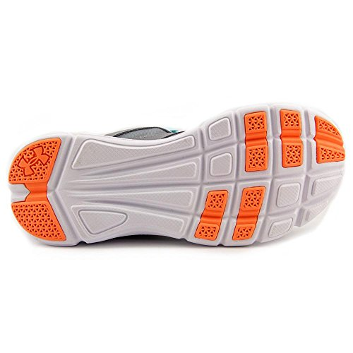 Under Armour Thrill - Zapatillas de Running de material sintético Mujer Steel/Veneer/Cyber Orange