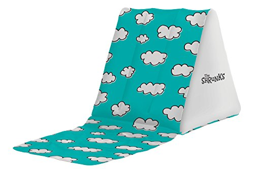 The Shrunks Chillout Air Cushion, Blue white