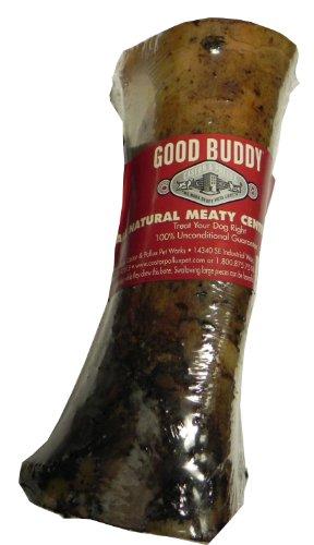 Good Buddy Meaty Center Bone Dog Treats, 5 Ounce (Pack of 1), My Pet Supplies