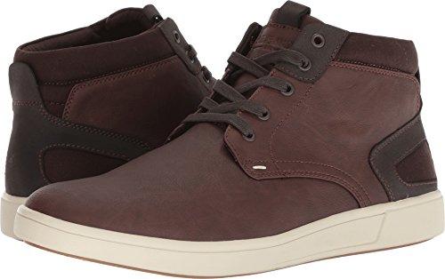 Steve Madden Men's Forsyth Sneaker, Cognac, 10 M US