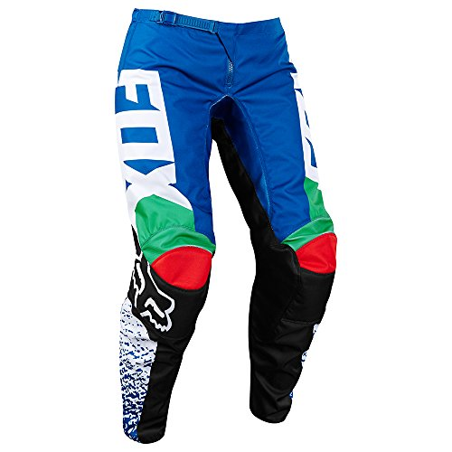 180 Blue Pant Fox - 2018 Fox Racing Womens 180 Pants-Blue-10