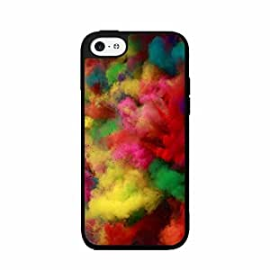 Diy design iphone 6 (4.7) case, Colorful should Easter Eggs Plastic Fashion Phone Case Back Cover iPhone area 46 means