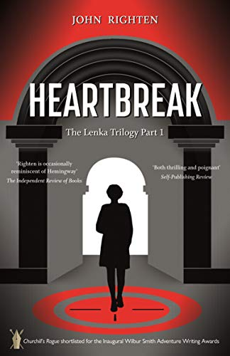 Heartbreak: The Lenka Trilogy Part 1