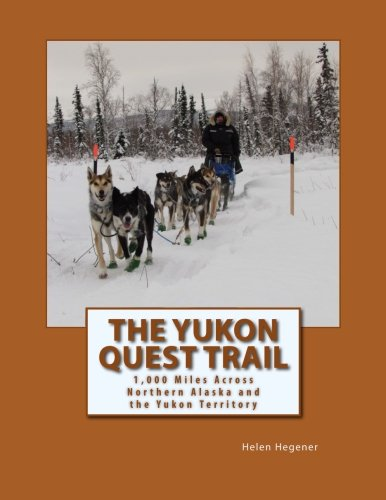 the yukon quest trail - 1