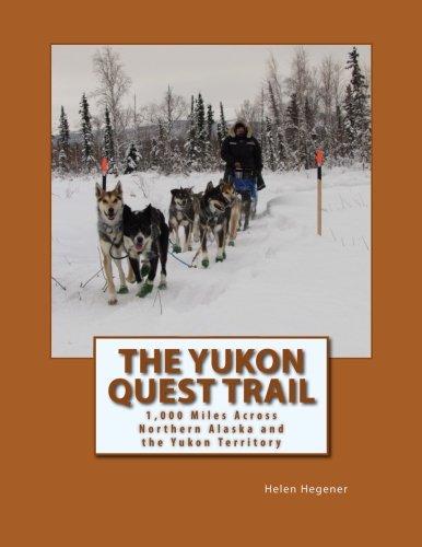 the yukon quest trail - 2