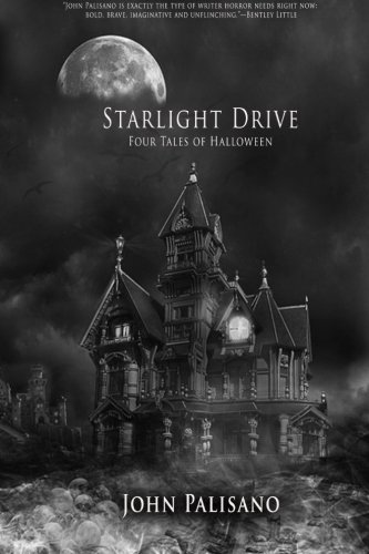 Starlight Drive - Four Tales for Halloween ()