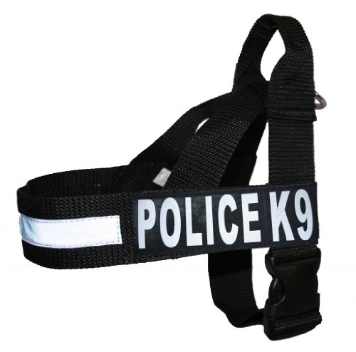 Assistance reflective removable patches ordering
