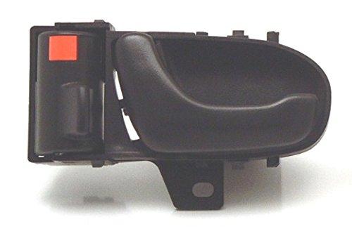 (DELPA CL3482 > Inside Left Interior Door Handle Fits: Suzuki Swift or Geo Metro)