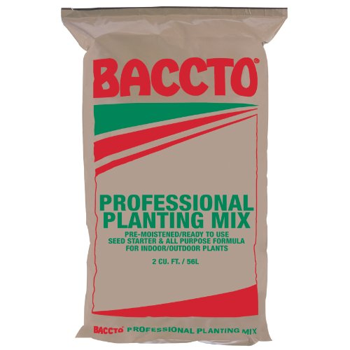 WETSEL, INC Michigan Peat 1732 Baccto Professional Plant ...