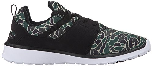 Low DC SE 4 Shoe Top US Camouflage Heathrow M Black ww4aqRC
