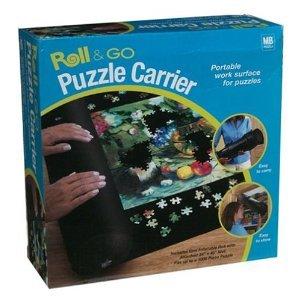 Hasbro Roll & Go Puzzle Carrier HSB49412