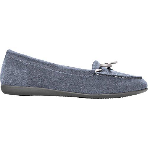 Vionic Womens Ida Slipper Grey Size 7