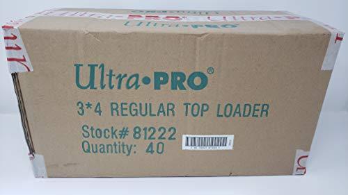 Ultra Pro 1,000 Regular Series 3