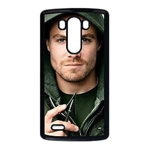 Arrow LG G3 Cell Phone Case Black PQN6053055318877