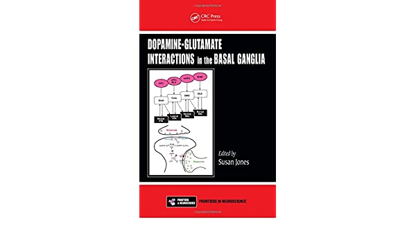 Dopamine - Glutamate Interactions in the Basal Ganglia