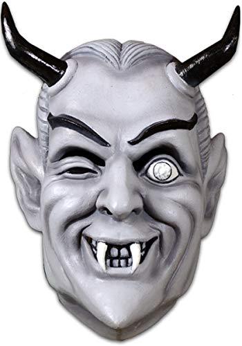 Trick or Treat The Twilight Zone Mystic Seer Mask-Standard ()