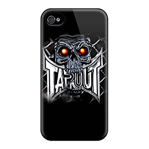 Shock Absorption Hard Phone Case For Iphone 6 (lsk12595cDWd) Provide Private Custom High Resolution Tapout Pattern