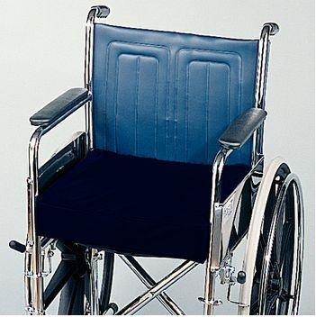 Sammons Preston Wheelchair Gel-Foam Cushion, 16