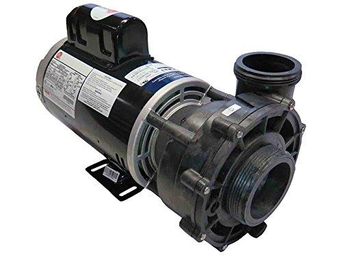 Flow Pump Performance Master High (Aqua Flo Pump, Gecko XP2E, 4.0thp, 230v, 2-SPD, 56fr, 2.5