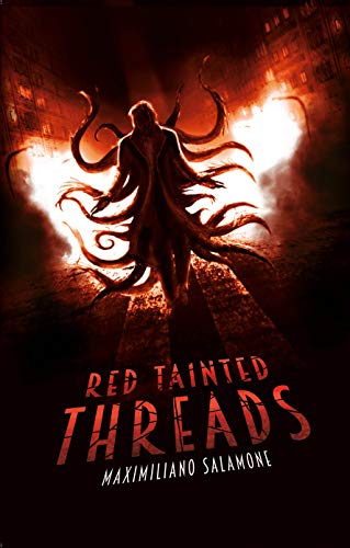 Red Tainted Threads