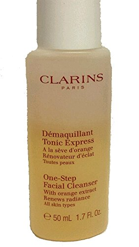 Clarins Face Cleanser - 9