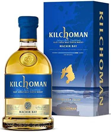 Whisky - Kilchoman Machir Bay 70 cl