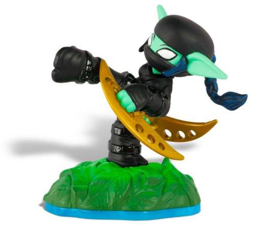 Skylanders Swap Force: Ninja Stealth Elf - New In Bulk Packaging from Activision