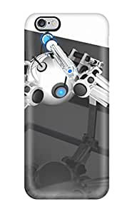 Snap-on X-bot Case Cover Skin Compatible With Iphone 6 Plus