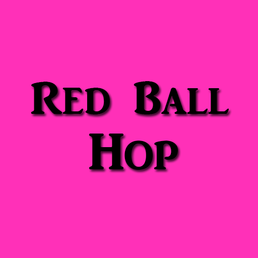 Red Ball Hop ()