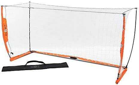 71e6e414e Amazon.com : Bownet 4' x 8' Portable Soccer Goal : Bownet : Sports &  Outdoors