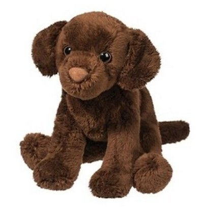 all-seven-new-arrival-mini-pups-finn-chocolate-labrador-dog-plush-stuffed-animal-5