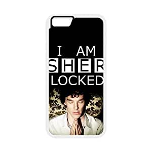 iPhone 6 Plus 5.5 Inch Cell Phone Case White Doctor Who Tbomv