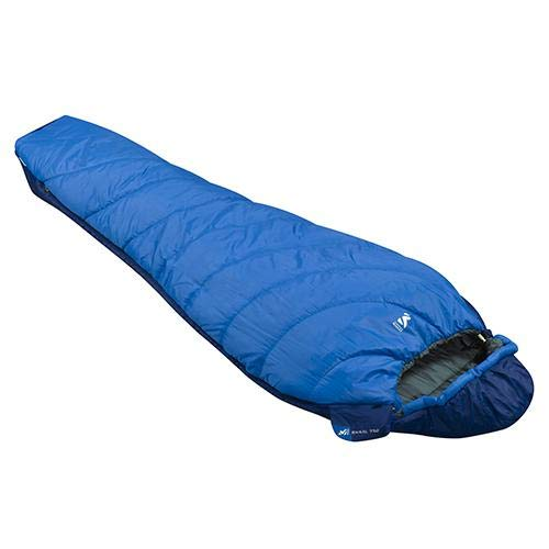 Amazon.com: Millet Baikal 750 Regular – Saco de dormir ...