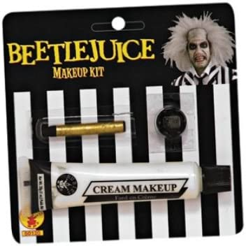 Beetlejuice Makeup Kit 4182BLApeOSL