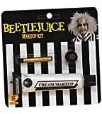 Rubies Beetlejuice Make-Up Kit-