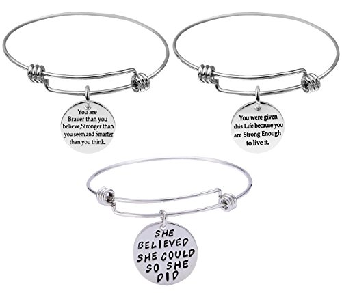 3-Pack Engraved Message...
